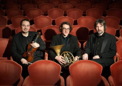 Opter Ensemble
