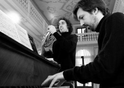 Opter Ensemble - Fagagna